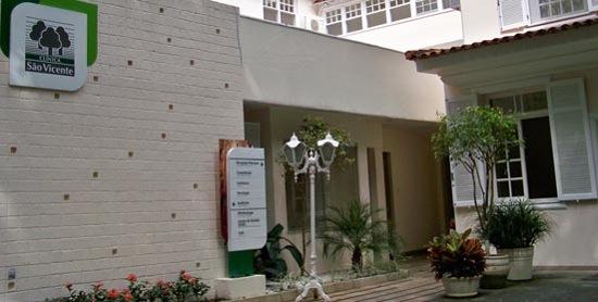 Clínica São Vicente investe em tecnologia