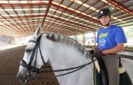 Filho de Hortência se destaca nos Jogos Sul-Americanos de Santiago