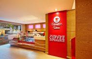 Lavazza inaugura primeira loja conceito no Brasil