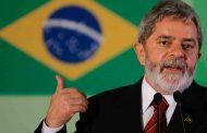 Lula com agenda de chefe de Estado