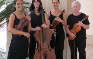 Música no Museu apresenta Quarteto Gaia
