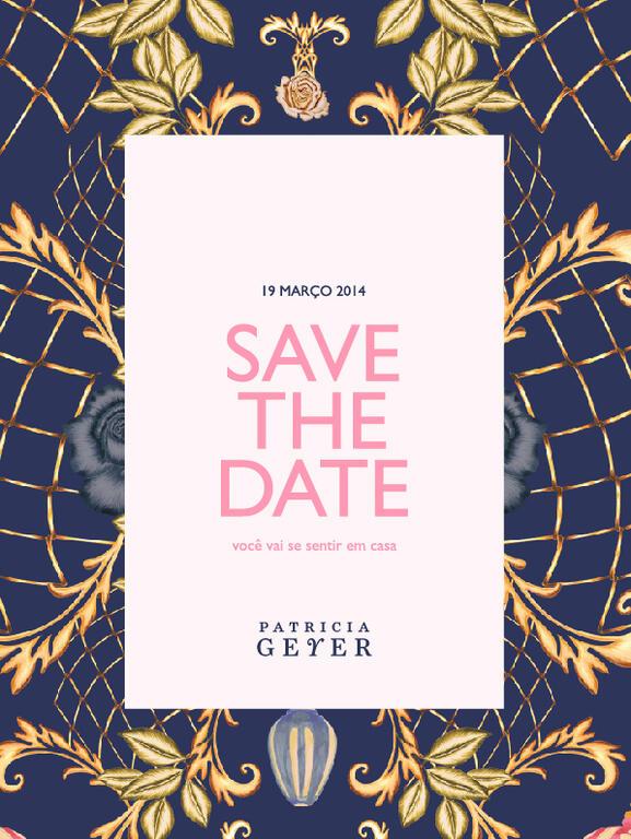 Patricia Geyer inaugura boutique