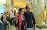 Sonia Madruga pinta e borda na novela