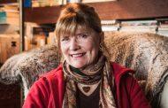 Anna Sharp re-lança best-seller