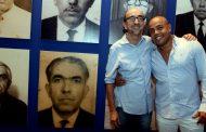 Exposição interativa sobre Rubem Braga no Rio