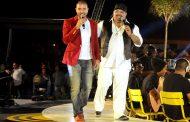 Marquynhos Sensação canta com bambas do samba em DVD