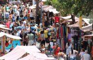 Pixin Bodega se apresenta na Feira Rio Antigo