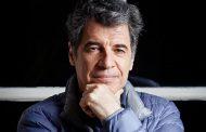 Paulo Betti comanda sarau no Sesc Casa da Gávea