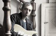 Sergio Diab lança primeiro disco solo