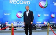 Domingos Meirelles dobra audiência da Record