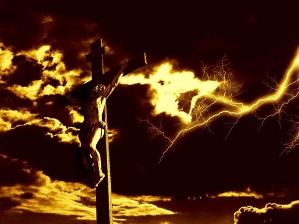 Paixão de Jesus e Paixão por Jesus