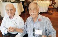 Os 90 anos de Oscar Lorenzo Fernandez