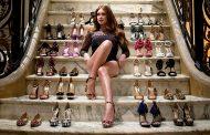 Marina Ruy Barbosa entra no mundo da moda