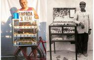 Rocinha: passado e presente em exposição