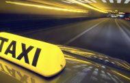 Funcionários de companhias aéreas furam fila de táxi nos aeroportos