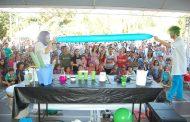 Projeto ensina uso inteligente de energia em comunidades cariocas