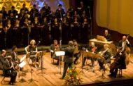 Cia Bachiana Brasileira se apresenta na Arena Cultural Dicró