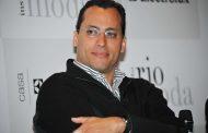 Guto Indio da Costa é jurado em Festival de Cannes