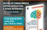 Elsevier lança Gestão do Conhecimento, Capital Intelectual e Ativos Intangíveis