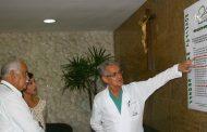 Hospital Mário Kroeff completa 75 anos