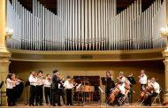 Academia Juvenil da Orquestra Petrobras Sinfônica encerra semestre com concerto