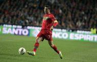 """Cristiano Ronaldo pretende """"voar em campo"""""""
