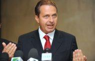 Eduardo Campos vai reforçar presença no Rio