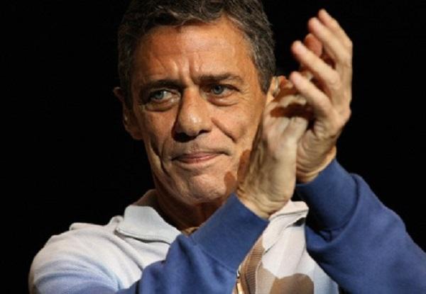 Chico Buarque de Holanda: 70 anos