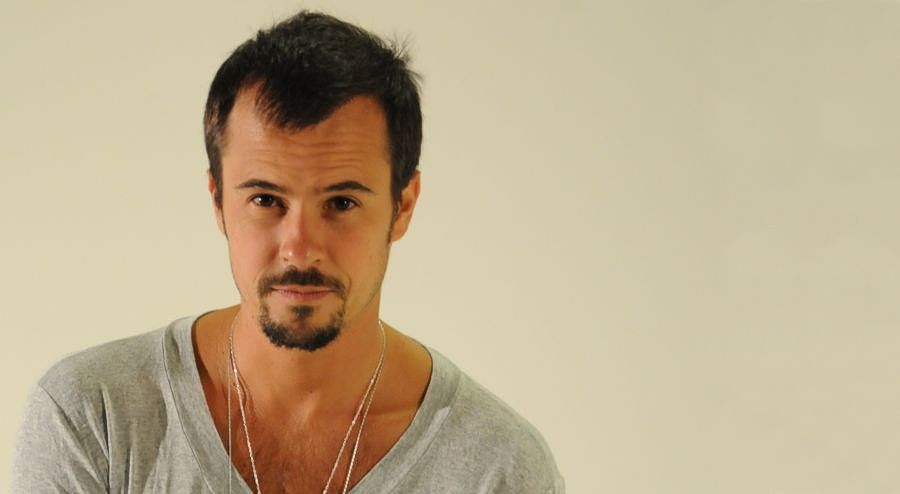 Paulinho Vilhena será pintor em 'Império'
