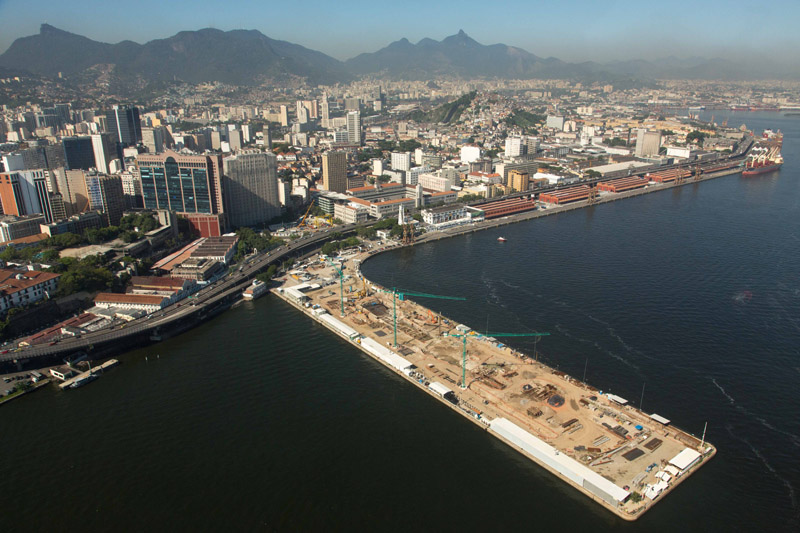 L'Oréal: uma nova e grande sede no Rio de Janeiro