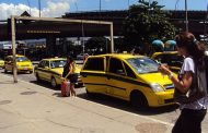 Secretaria de Turismo erra no guia do taxista
