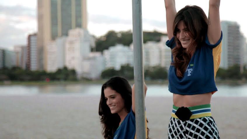 Cris Barros abre nova loja no Rio