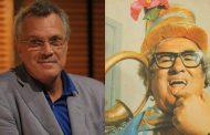 Pedro Bial convoca atores para musical sobre Chacrinha