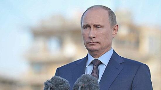 Vladimir, Adolf e o passado recente