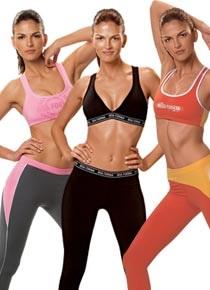 Fitness, Corpo Único