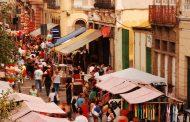 Feira do Rio Antigo comemora o Dia da Cachaça