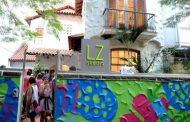 LZ Studio lança revista e abre 3ª edição da mostra LZ Arte