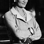anos 20 Coco Chanel
