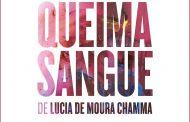 Noite de autógrafos com Lucia de Moura Chamma