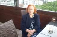 Maria Guadalupe de Carvalho comemora 86 anos