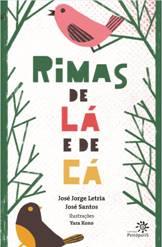 José Jorge Letria e José Santos lançam livro