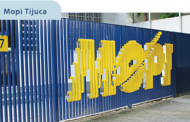 Mopi Tijuca promove Café Cultural