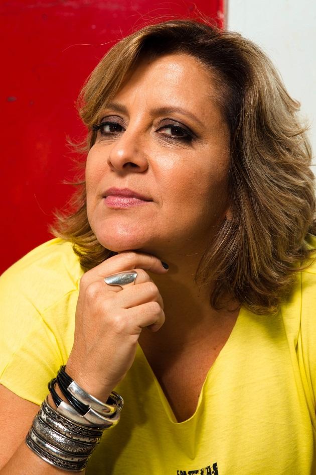 Crikka Amorim canta Rita Lee
