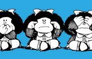 Mafalda: uma grande menina
