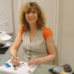 Silvia Blumberg abre 'Rio 6 sentidos'