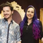 Tiago Parente e Jessica Dannemann 2