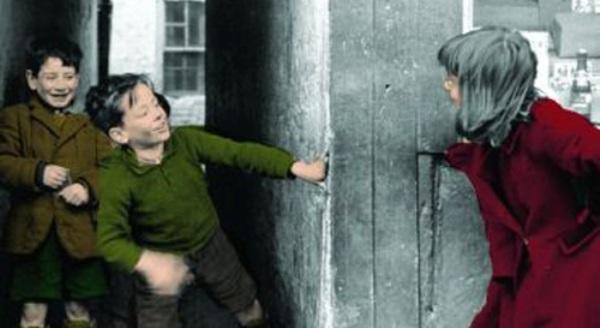 Reflexão pós-Dia das Crianças
