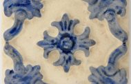 Azul Cobalto: Azulejos e Memórias