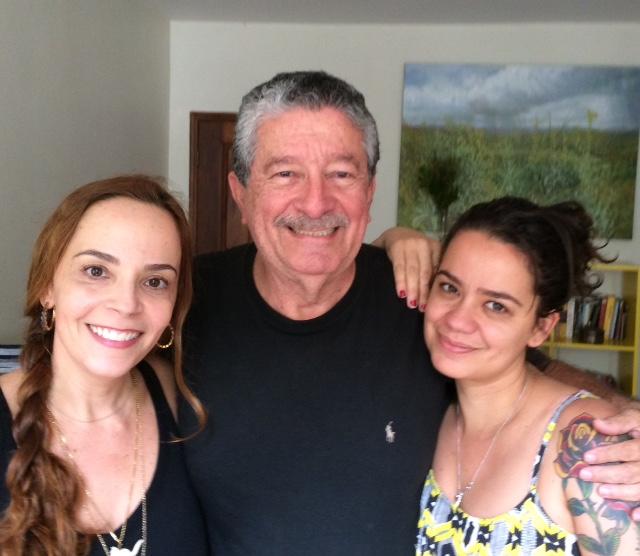Vicente Limongi completa 70 anos