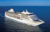 Singrando os mares brasileiros em navio 5 estrelas
